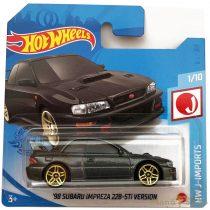 Hot Wheels - HW J-Imports -