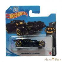 Hot Wheels - Batman - Justice League Batmobile (GTC85)