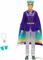 Barbie - Dreamtopia átváltozó sellő Ken