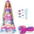 Barbie - Dreamtopia mesés fonatok hercegnő (GTG00)