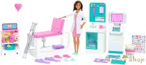 Barbie - Mobilklinika (GTN61)
