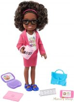 Barbie - Chelsea karrierbaba - Üzletasszony (GTN93)