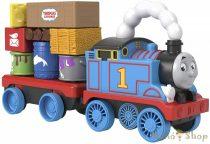 Fisher-Price Thomas rakosgatós mozdony