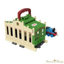 Thomas összeépíthető pályaszett - Thomas