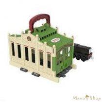Thomas összeépíthető pályaszett - Diesel