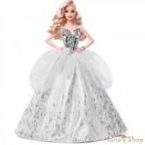 Holiday Barbie - szőke 2021