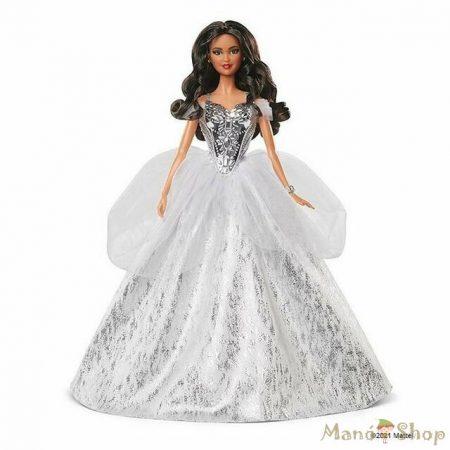 Holiday Barbie - barna 2021
