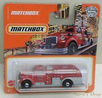 Matchbox - MBX Fire Dasher (GXM31)