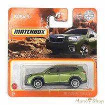 Matchbox - 2019 Subaru Forester (GMX37)