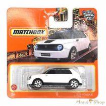 Matchbox - 2020 Honda E (GXM39)