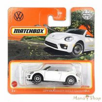 Matchbox - 2019 Volkswagen Beetle Convertible (GXM45)
