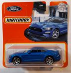 Matchbox - 2019 Ford Mustang Coupe (GXM49)