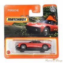 Matchbox - '71 Porsche 914 (GXM63)