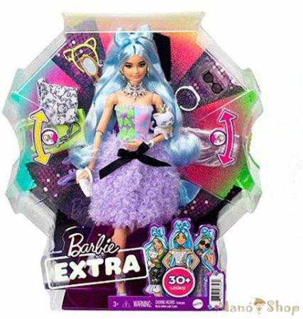 Barbie Fashionista - Extravagáns Divatkavalkád Szett (GYJ69)