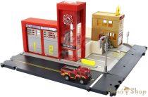Matchbox - Tűzoltóság (HBD74)