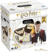 Harry Potter Trivial Pursuit 2. sorozat
