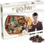 Puzzle Harry Potter Roxfort 1000 db