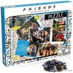 Friends Scrapbook 1000 db puzzle