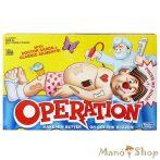 Operáció társasjáték