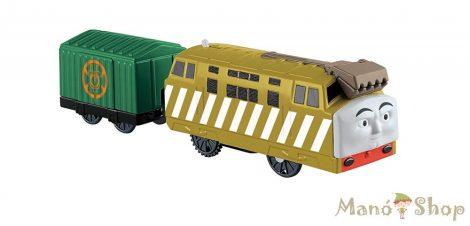 Thomas TrackMaster kedvenc motorizált kisvonatok - diesel 10 (BMK92)