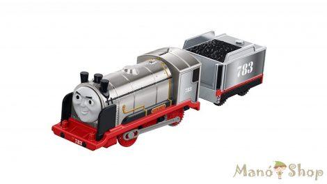 Thomas TrackMaster kedvenc motorizált kisvonatok - Merlin a láthatatlan (FJK58)