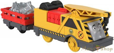 Thomas TrackMaster kedvenc motorizált kisvonatok - Kevin