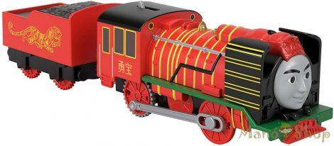 Thomas TrackMaster kedvenc motorizált kisvonatok - Yong Bao