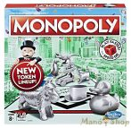 Monopoly társasjáték új kiadás