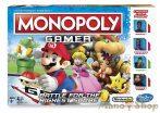 Monopoly Gamer társasjáték