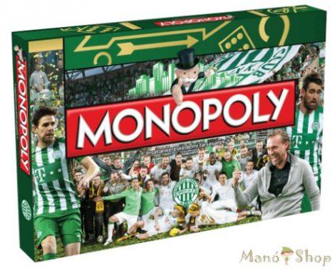 Fradi Monopoly