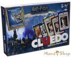 Cluedo Harry Potter társasjáték