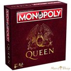 Monopoly Queen - Angol