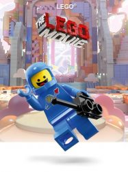 LEGO KALAND - LEGO MOVIE