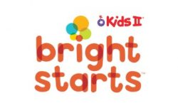 BRIGHT STARTS - KIDS II