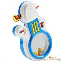 Fisher-Price Rock 'n Roll Bébi Gitár (DFP21)