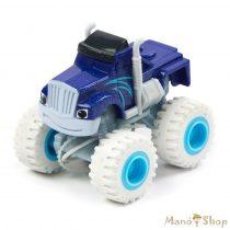 Láng és a Szuperverdák - Snow Racer Cruisher alapjárgány