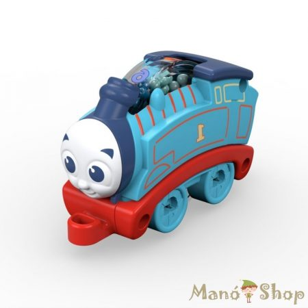 Fisher Price Thomas durrogó mozdony (DTN24)