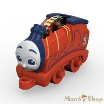 Fisher Price Thomas, durrogó James mozdony (DTN26)