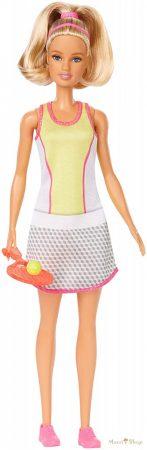 Barbie karrierbabák - Teniszező