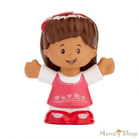 Fisher-Price Little People MIa figura (FGM56)
