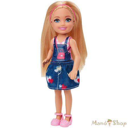 Barbie Chelsea babák - Szőke hajú kislány