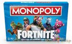 Fortnite Monopoly - Angol