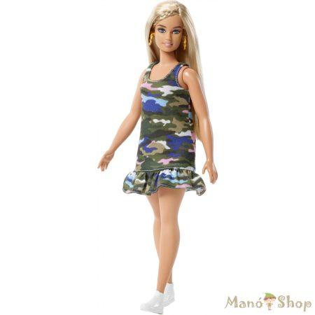 Barbie Fashionista barátnők FJF54