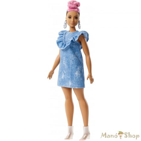 Barbie Fashionista barátnők FJF55