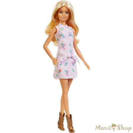 Barbie Fashionista barátnők FXL52