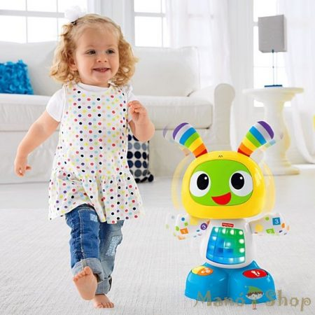 Fisher-Price BeatBo Robot (FCV74)