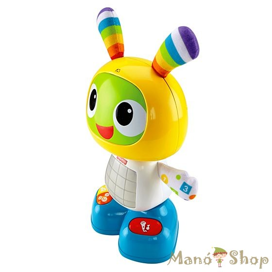 Wonderbaar Fisher-Price BeatBo Robot (FCV74) - LEGO, Fisher Price, Playmobil SK-79