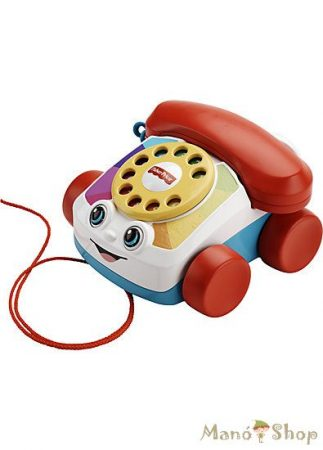 Fisher Price Fecsegő Telefon (FGW66)