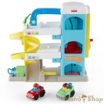 Fisher-Price Little People Garázs