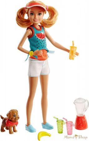 Barbie húgai babák - Stacie